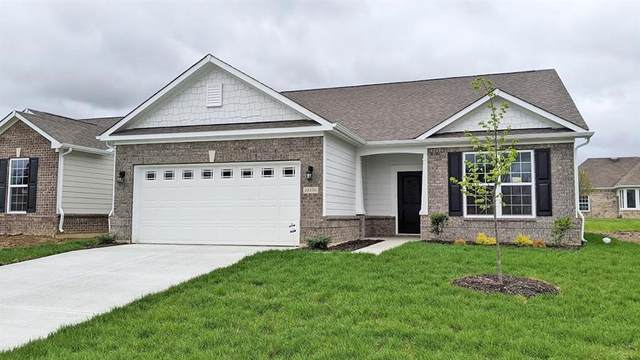 13370 N Carefree Court, Camby, IN 46113 (MLS #21674226) :: The Indy Property Source