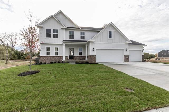 18886 Dooney Court, Noblesville, IN 46062 (MLS #21716439) :: Mike Price Realty Team - RE/MAX Centerstone