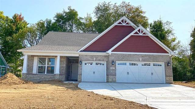 4857 Brickert Way, Greenwood, IN 46142 (MLS #21722352) :: Mike Price Realty Team - RE/MAX Centerstone
