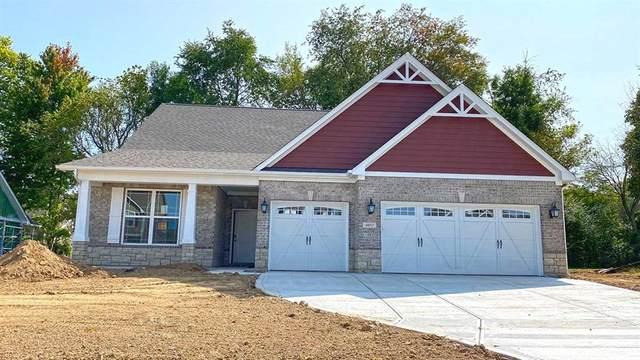 4857 Brickert Way, Greenwood, IN 46142 (MLS #21722352) :: Anthony Robinson & AMR Real Estate Group LLC