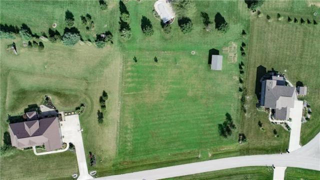 Lot 8 Somerset Court, Columbus, IN 47201 (MLS #21396300) :: The Star Team | RE/MAX Realty Group