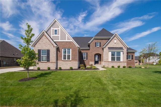 16174 Creeks Bend, Westfield, IN 46074 (MLS #21627542) :: Mike Price Realty Team - RE/MAX Centerstone