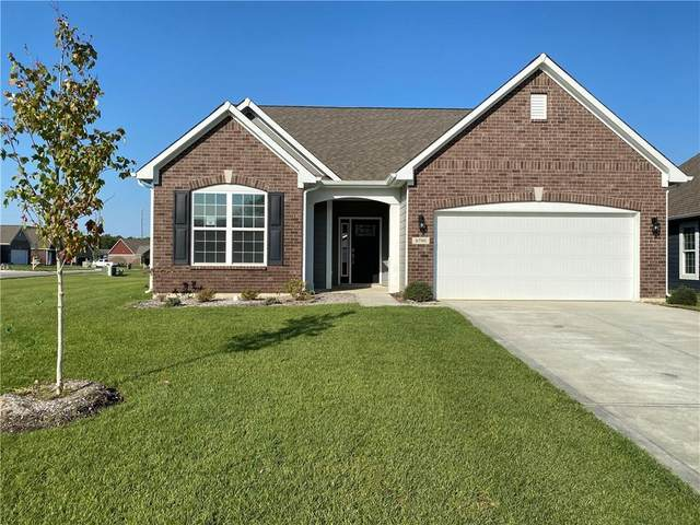 6790 Lowder Lane, Plainfield, IN 46168 (MLS #21668579) :: AR/haus Group Realty