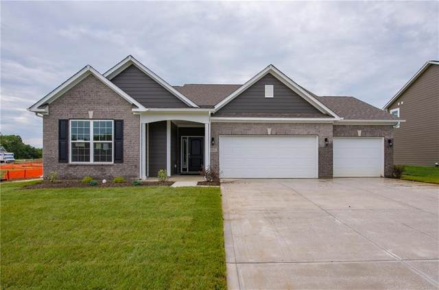 6861 Jenkins Lane, Plainfield, IN 46168 (MLS #21704420) :: Heard Real Estate Team | eXp Realty, LLC