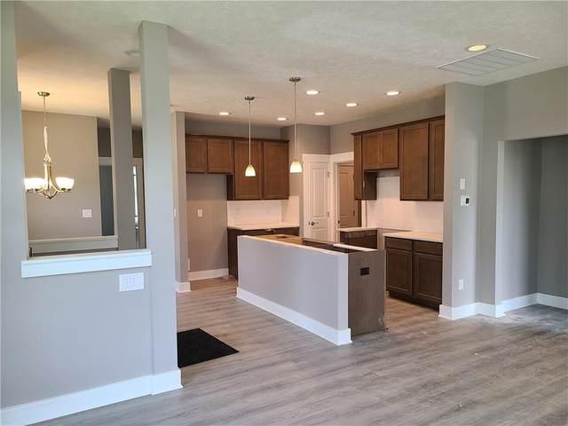 14478 Stunner Pass Drive, Fishers, IN 46038 (MLS #21755847) :: Keller & Corbett Real Estate