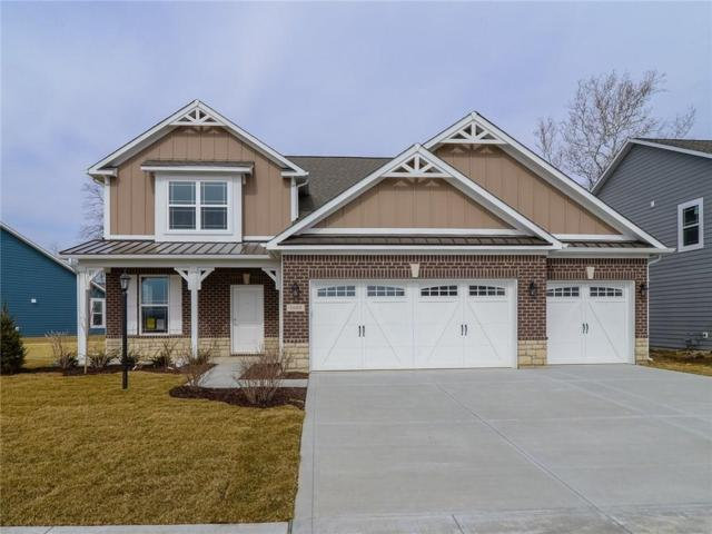 3680 Sheffield Park Way, Westfield, IN 46074 (MLS #21594727) :: AR/haus Group Realty