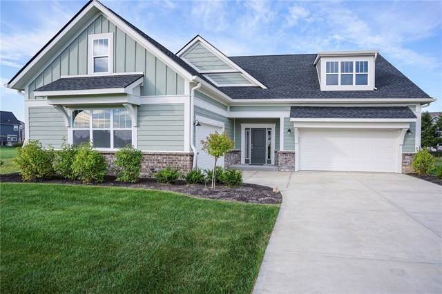 10202 Anees Lane, Fishers, IN 46040 (MLS #21605071) :: Heard Real Estate Team | eXp Realty, LLC