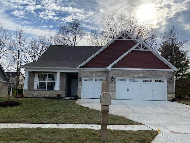 4857 Brickert Way, Greenwood, IN 46142 (MLS #21722352) :: AR/haus Group Realty