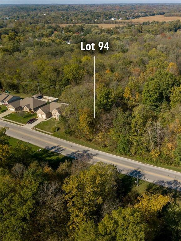 1023 Shadowlawn Avenue, Greencastle, IN 46135 (MLS #21445676) :: Mike Price Realty Team - RE/MAX Centerstone