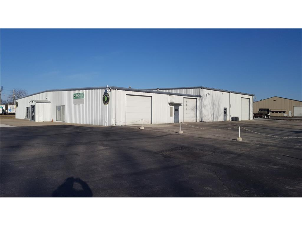 10798 Us Hwy 136 Road - Photo 1