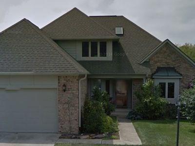 765 Woodview North Drive, Carmel, IN 46032 (MLS #21545308) :: RE/MAX Ability Plus