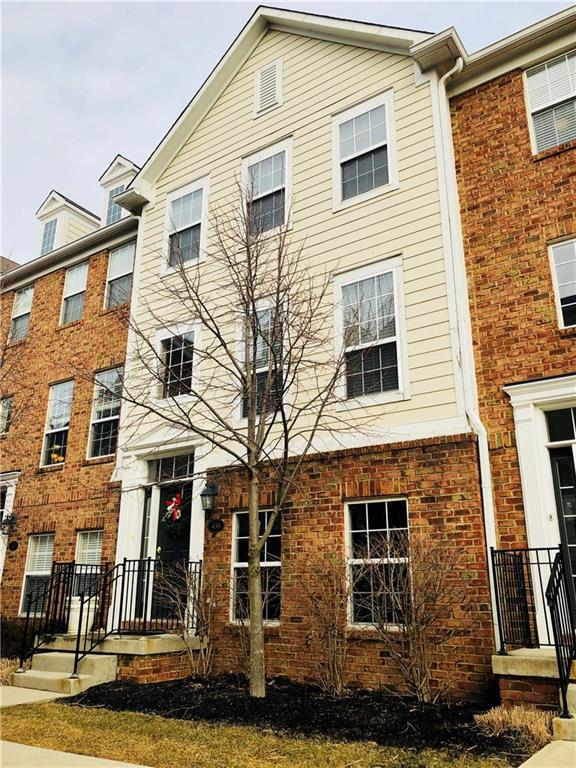 Carmel, IN 46032 :: Indy Scene Real Estate Team