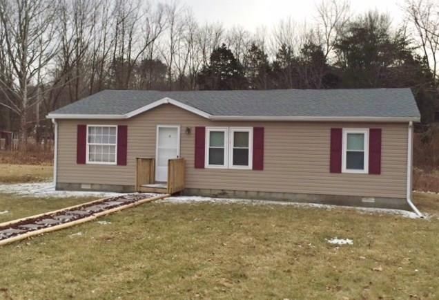3526 Atkinson Circle E, North Vernon, IN 47265 (MLS #21545641) :: Indy Scene Real Estate Team