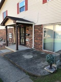 10177 Penrith Drive, Indianapolis, IN 46229 (MLS #21545755) :: FC Tucker Company