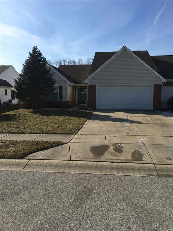 5968 Oberlies Way, Plainfield, IN 46168 (MLS #21546093) :: The Evelo Team