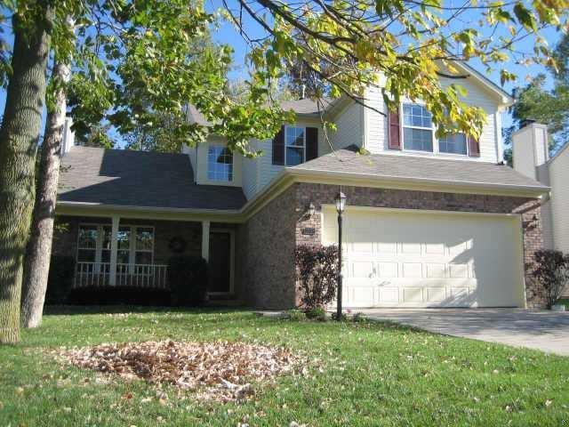 2035 Coldwater Court, Indianapolis, IN 46239 (MLS #21546850) :: RE/MAX Ability Plus