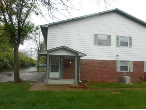 10031 Penrith Drive, Indianapolis, IN 46229 (MLS #21548191) :: FC Tucker Company