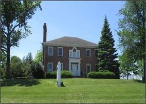 600 S Jackson Park Drive, Seymour, IN 47274 (MLS #21548837) :: Indy Scene Real Estate Team