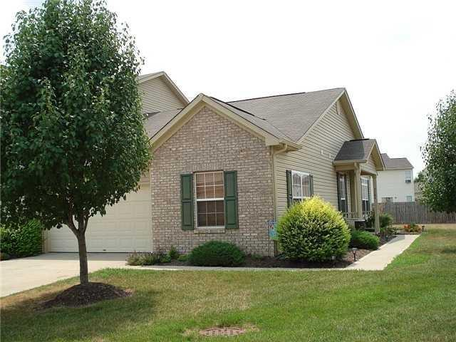 7106 Forrester Lane, Indianapolis, IN 46217 (MLS #21550255) :: The ORR Home Selling Team