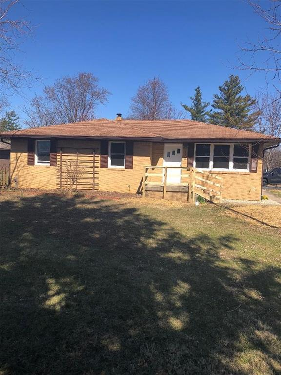 7260 Southeastern Avenue, Indianapolis, IN 46239 (MLS #21551939) :: Indy Plus Realty Group- Keller Williams