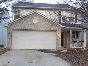 7126 Parklake Place, Indianapolis, IN 46217 (MLS #21552301) :: Heard Real Estate Team