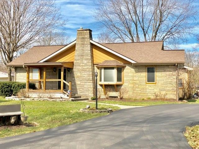5504 W Ohio Street, Indianapolis, IN 46224 (MLS #21552595) :: Mike Price Realty Team - RE/MAX Centerstone