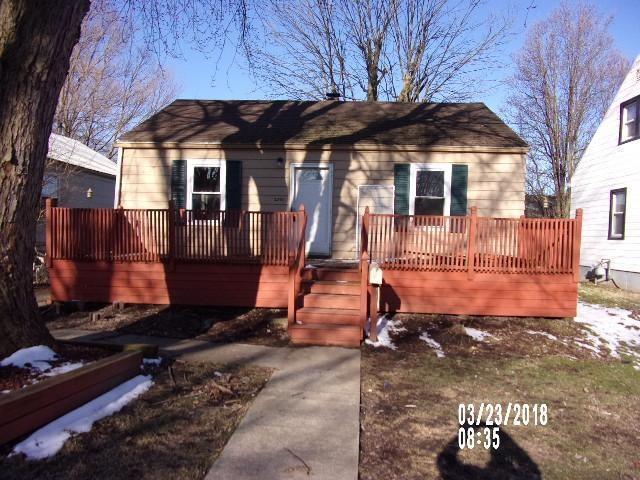 2303 S Ebright Street, Muncie, IN 47302 (MLS #21554267) :: The ORR Home Selling Team