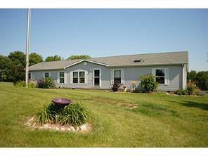26195 Sanes Creek Road, Rushville, IN 46173 (MLS #21554314) :: The ORR Home Selling Team