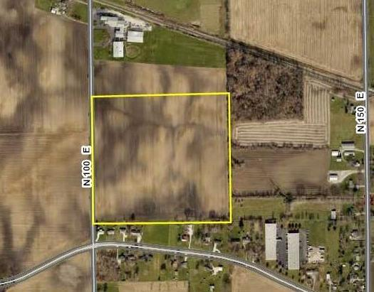0000 Co Rd 100E, Pittsboro, IN 46167 (MLS #21555169) :: The Indy Property Source