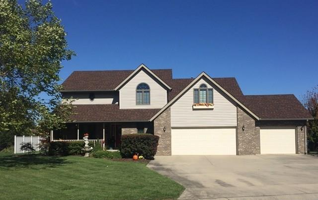 4100 W Freeman Lane, Muncie, IN 47304 (MLS #21555179) :: RE/MAX Ability Plus
