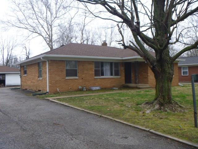 4845 N Lesley Avenue, Indianapolis, IN 46226 (MLS #21555301) :: The Indy Property Source
