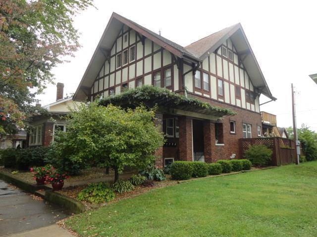 1032 Franklin Street, Columbus, IN 47201 (MLS #21555419) :: Indy Plus Realty Group- Keller Williams