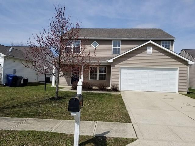 12212 Inside Trail, Noblesville, IN 46060 (MLS #21556280) :: RE/MAX Ability Plus