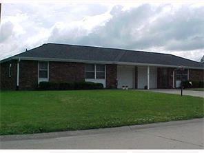 4138 Mellen Drive, Anderson, IN 46013 (MLS #21556634) :: Indy Plus Realty Group- Keller Williams