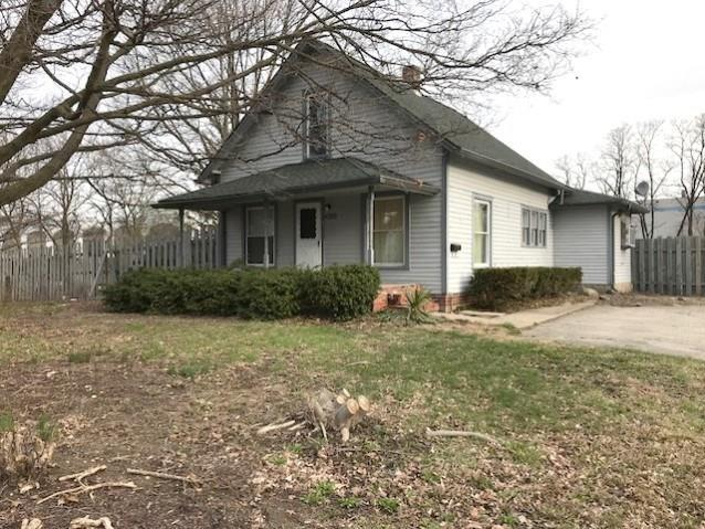4202 W 71ST Street, Indianapolis, IN 46268 (MLS #21556956) :: FC Tucker Company