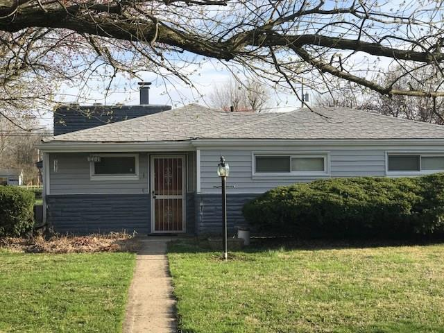 6401 Walton Street, Indianapolis, IN 46241 (MLS #21559070) :: RE/MAX Ability Plus