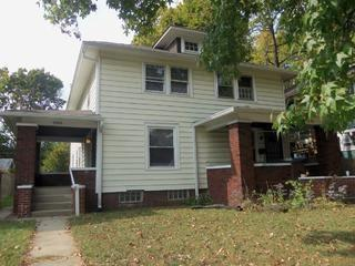 3926 N College Avenue, Indianapolis, IN 46205 (MLS #21559537) :: RE/MAX Ability Plus