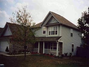 2917 Saddlehorn Drive, Carmel, IN 46033 (MLS #21559556) :: Heard Real Estate Team