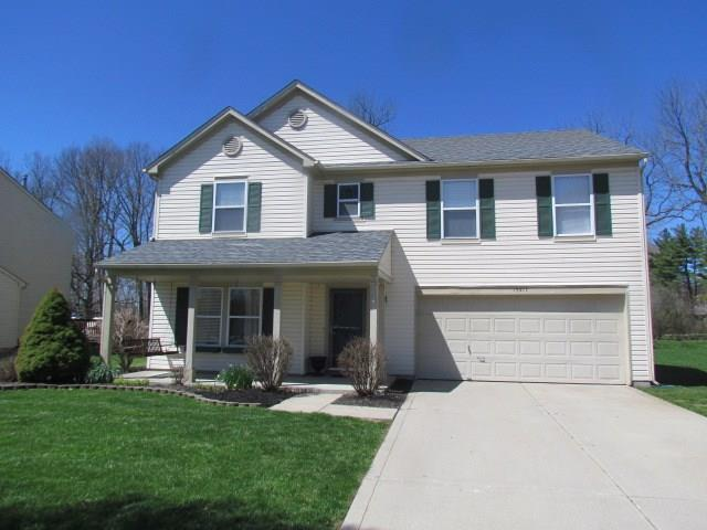 19417 Tradewinds Drive, Noblesville, IN 46060 (MLS #21559761) :: HergGroup Indianapolis