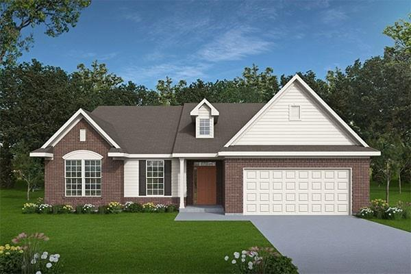 0 W 500 North, Mccordsville, IN 46055 (MLS #21559961) :: Indy Plus Realty Group- Keller Williams