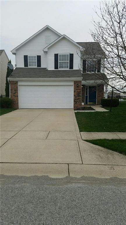 5751 Outer Bank Road, Indianapolis, IN 46239 (MLS #21560035) :: RE/MAX Ability Plus