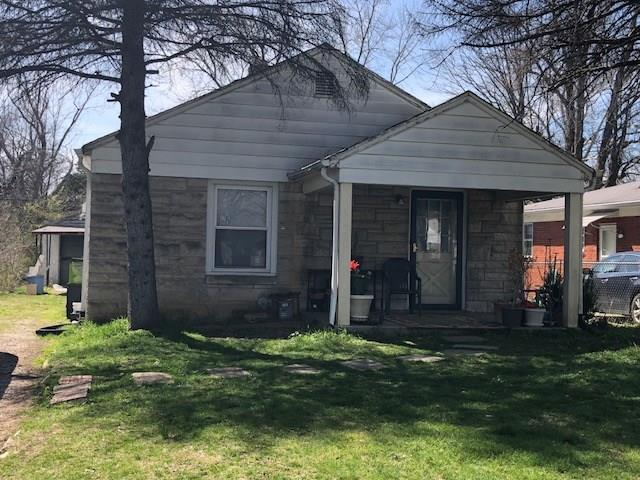 3420 N Gale Street, Indianapolis, IN 46218 (MLS #21560057) :: Indy Plus Realty Group- Keller Williams