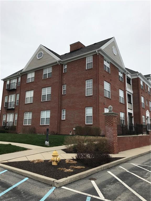 451 N American Way E #1, Carmel, IN 46032 (MLS #21560131) :: Indy Scene Real Estate Team