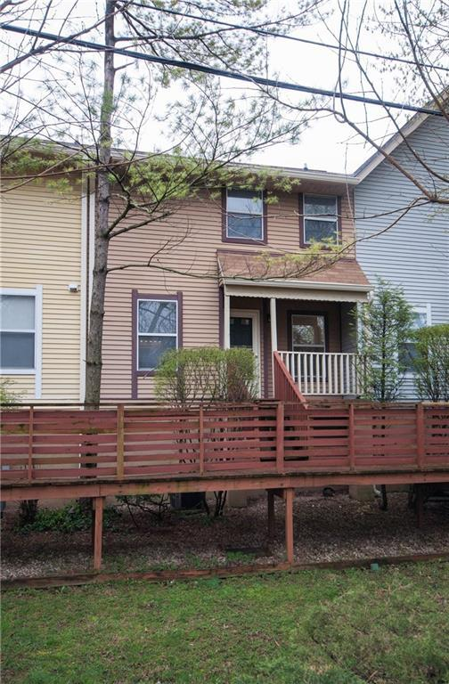 6679 N College Avenue #13, Indianapolis, IN 46220 (MLS #21560811) :: The Indy Property Source