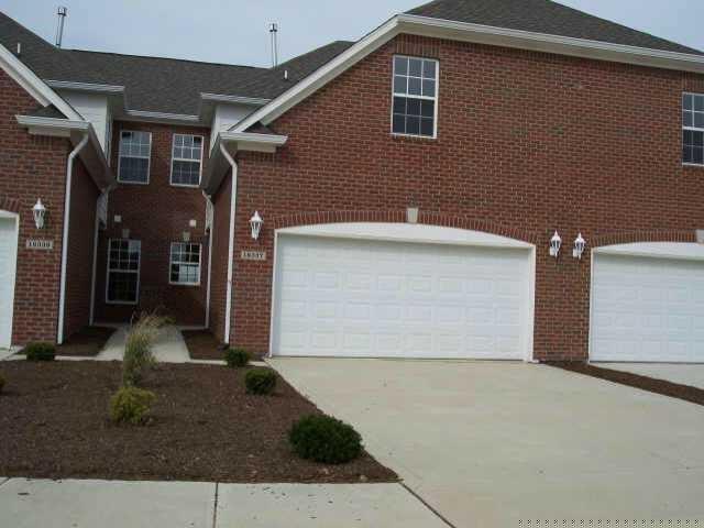 16337 Meadowlands Lane, Westfield, IN 46074 (MLS #21560827) :: Indy Scene Real Estate Team
