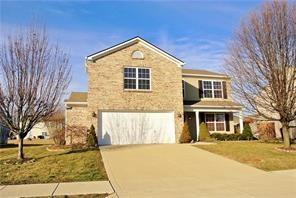 6622 Glory Maple Lane, Indianapolis, IN 46221 (MLS #21560981) :: The Indy Property Source