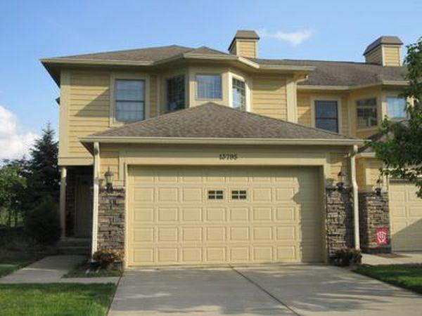 13795 E Voyager Drive, Fishers, IN 46037 (MLS #21562577) :: Indy Scene Real Estate Team