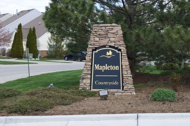 509 Fayette Drive, Westfield, IN 46074 (MLS #21563242) :: Indy Scene Real Estate Team