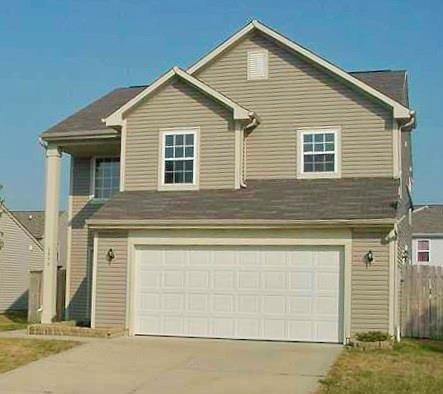 3059 Hemlock Way, Indianapolis, IN 46203 (MLS #21563371) :: RE/MAX Ability Plus