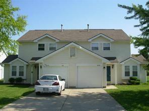 8534 & 8530 Fairway Trail, Indianapolis, IN 46250 (MLS #21563552) :: The Evelo Team